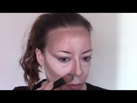 Il Make Up di Kim Kardashian: Ecco come realizzarlo [VIDEO] - Roba da Donne Bellezza