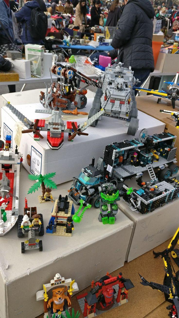 Krempelmarkt Mannheim - Lego - Starwars - Mannheim liebt Dich! https://www.mannheimer.agency/mannheim/shopping/krempelmarkt-mannheim