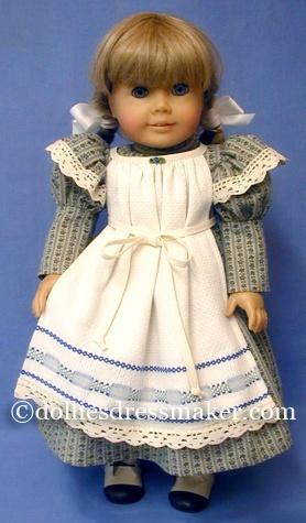 Kirsten ~ American Girl Doll