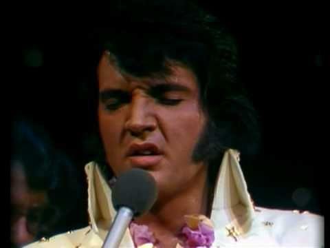 "Elvis Presley and Frank Sinatra - ""My Way"" https://www.youtube.com/watch?v=Lt_E-iY6f58"
