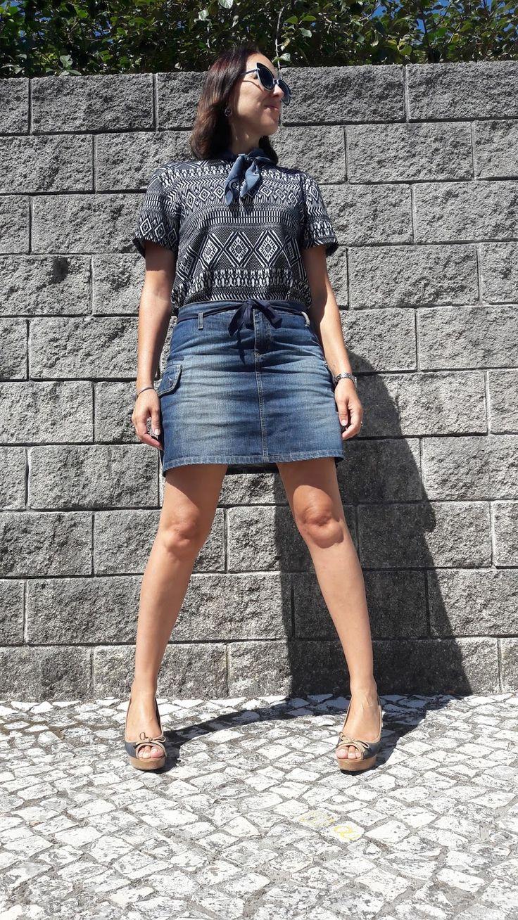 Moda no Sapatinho: o sapatinho foi à rua # 433