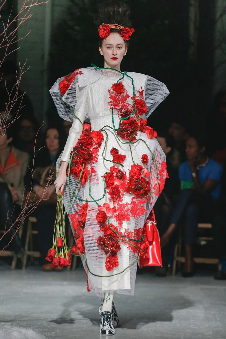 Thom Browne Fall 2013 Ready-to-Wear Collection Photos - Vogue