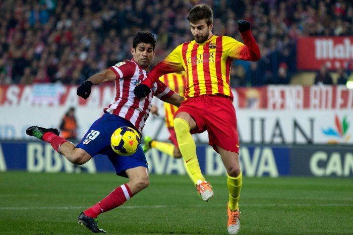 Barcelona vs Atletico Madrid - sepan en donde ver el partido #envivo http://www.futbolenvivo.co/barcelona-vs-atletico-madrid/
