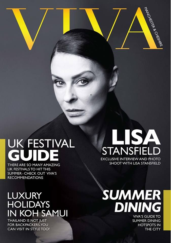 Lisa Stansfield cover