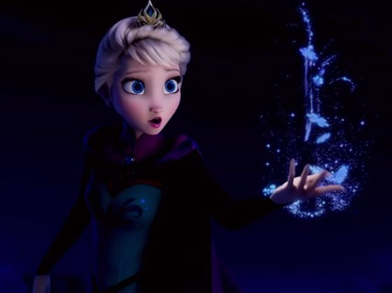 If you like all the classic hit songs: Let it Go, Love is an Open Door, and etc. You'll have to find out which Frozen songs was written for you!!!