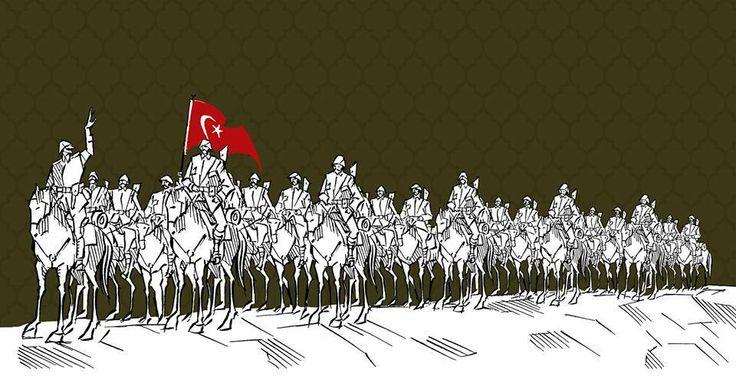 by Turhan Selcuk