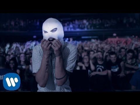 twenty one pilots: Car Radio  -Sometimes quiet is violent. .....and now i just sit in silence.