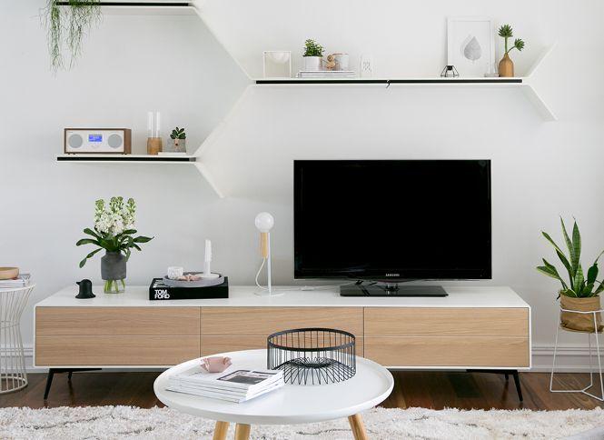 Scandinavian Living In Sydney By Boconcept In 2020 Living Room Tv Living Room Tv Wall Living Room Scandinavian
