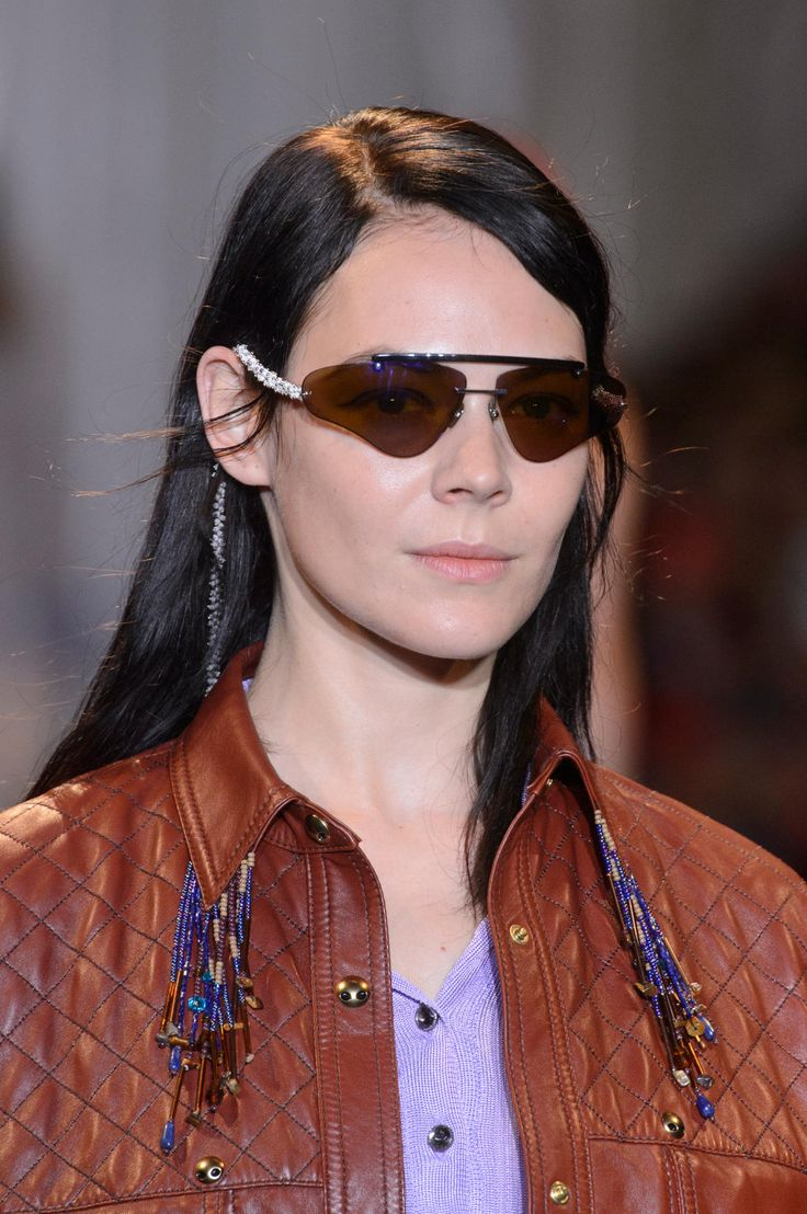 306 best runway eyewear 2018 images on pinterest | catwalks, milan