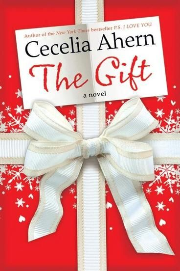 The Gift by Cecelia Ahern. A witty, warm, and wise modern-day fable of love, regret, hope, and second chances. extremely successful executive, Lou Suffern is always overstretched, immune to the holiday spirit that delights everyone around him. The classic workaholic who never has a moment to spare, he is always multitasking while shortchanging his devoted wife and their adorable children.