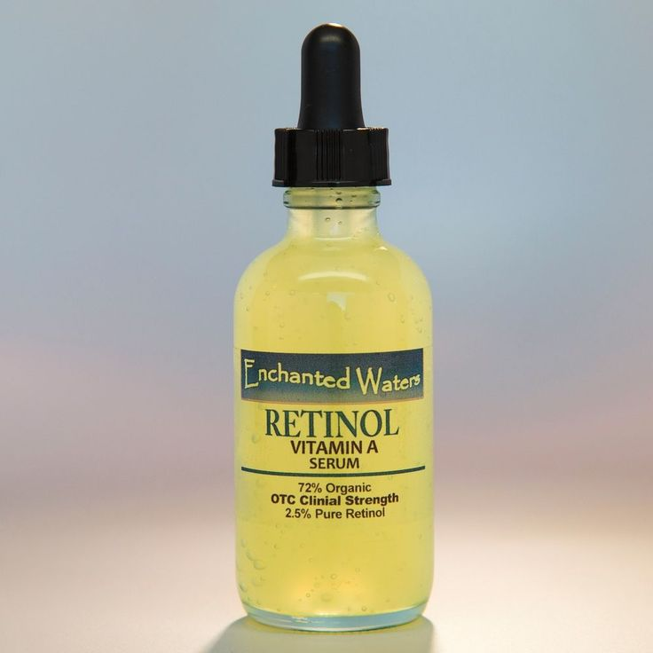 PURE RETINOL VITAMIN A 2.5% Anti Aging Wrinkle Acne Facial Face Serum / Cream in Health & Beauty, Skin Care, Anti-Aging Products | eBay