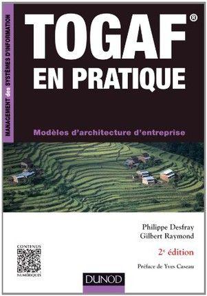 """Détails du Torrent """"TOGAF en pratique : Modèles d'architecture d'entreprise 2e Edition. Dunod PDF [fr]"""" :: T411 - Torrent 411 - Tracker Torrent Français - French Torrent Tracker - Tracker Torrent Fr"""