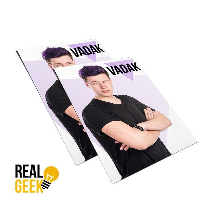 Plakát Vadak