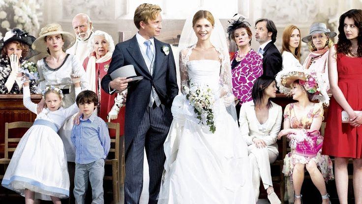 Az esküvői torta [TELJES FILM HUN]