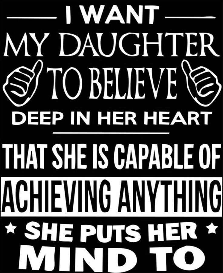 How I Love My Daughter Quotes: 1000+ Love My Daughter Quotes On Pinterest