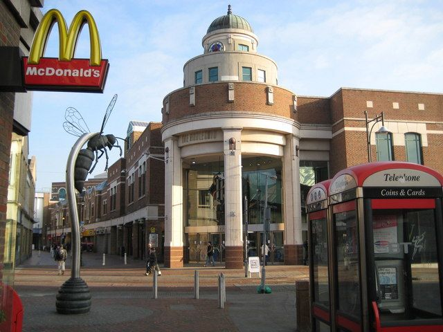 1000+ Images About Watford, England On Pinterest
