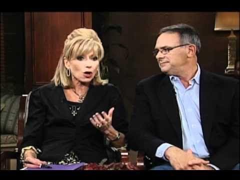 Beth Moore on enjoying your marriage