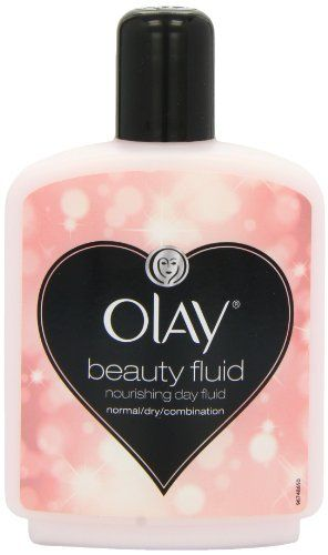 Olay Beauty Fluid Essential Moisture Nourishing Day Fluid Normal/Dry/Combination 200 ml (Packaging Varies) has been published at http://www.discounted-skincare-products.com/olay-beauty-fluid-essential-moisture-nourishing-day-fluid-normaldrycombination-200-ml-packaging-varies-2/