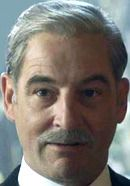 Jeremy Northam as Anthony Eden in The Crown. See pics of the cast vs. their real-life counterparts here: http://www.historyvshollywood.com/reelfaces/the-crown/