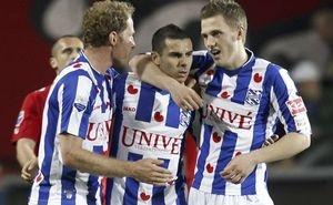 KNVB rekent op sportief duel SC Heerenveen