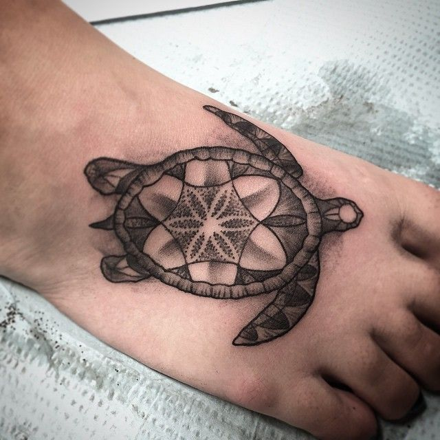 50 tribal sea turtle tattoo designs meanings placement possible tattoos pinterest turtle. Black Bedroom Furniture Sets. Home Design Ideas