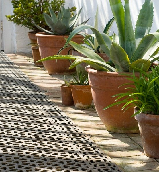 Outdoor Decorative Tiles 59 Best Outdoor Tile Images On Pinterest  Decks Balcony And