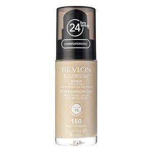 Revlon Color Stay Foundation Combi/Oily en tono buff