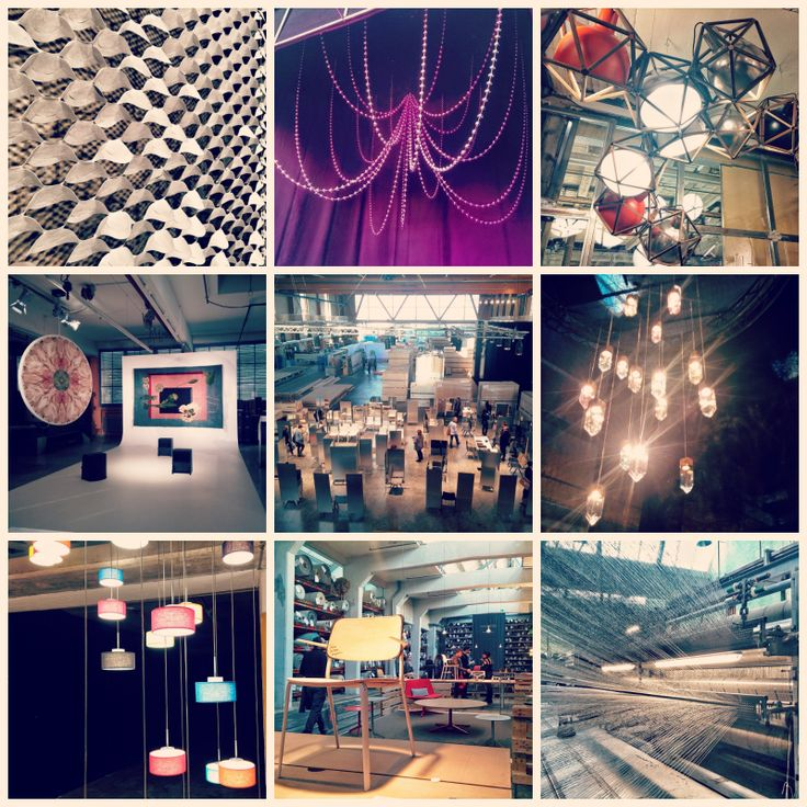 Heading to the place where design is made: Designers' Saturday. Photo credits: The Design Pot
