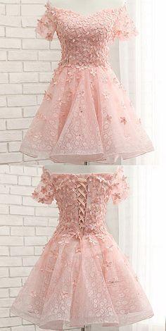 Vestido rosa 2 hermoso ^_^