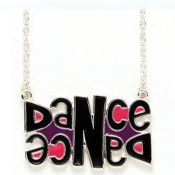 2771 Double Dance Necklace
