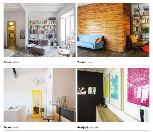 Behomm, la primera comunidad de intercambio de casas sólo para diseñadores y artistas visuales