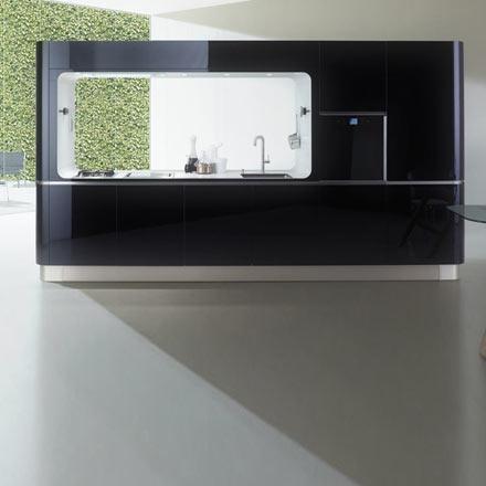 Liquida Frame - Veneta Cucine