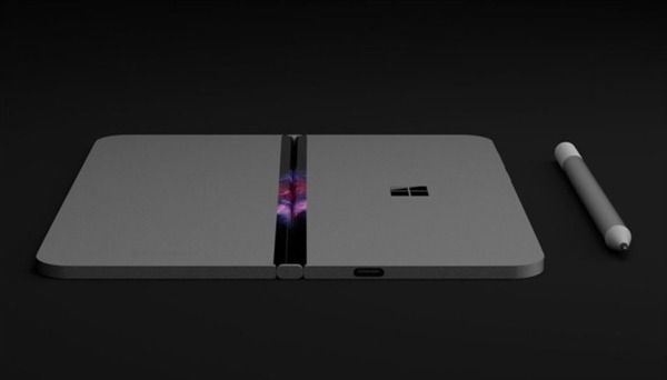 Rumor: Snapdragon 845 Microsoft Surface Phone On The Way #Android #Google #news