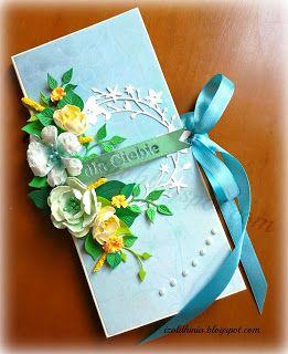 czekoladownik / pudełko na czekoladę