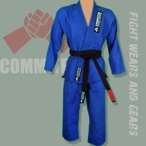 Martial Arts Uniform/ Brazilian Jiujitsu Gi / BJJ Uniforms/ Kimonos ATAMA KORAL