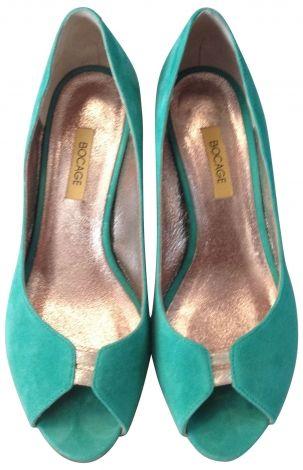 BOCAGE Sandales à talons http://www.videdressing.com/sandales-a-talons/bocage/p-3941835.html?&utm_medium=social_network&utm_campaign=FR_femme_chaussures_sandales__nu_pieds_3941835