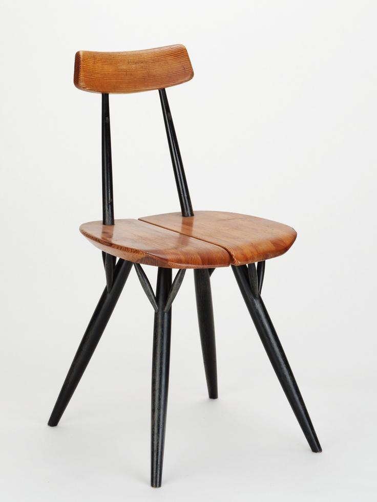 Ilmari Tapiovaara, Pirkka Chair
