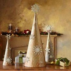 asian holiday decorations by Sundance Catalog