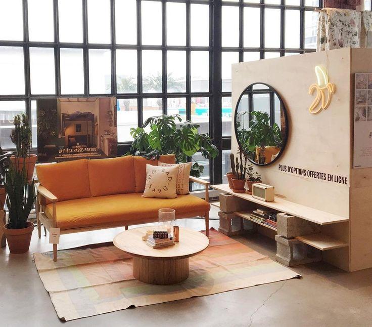 "409 Likes, 13 Comments - Urban Outfitters Montréal (@uomontreal) on Instagram: ""Nous sommes  pour UO Maison au Quartier Dix30   We're  for UO Home at Quartier Dix30 #uohome…"""
