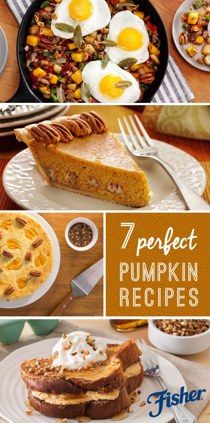 7 best images about pumpkin recipes on pinterest the for October recipes