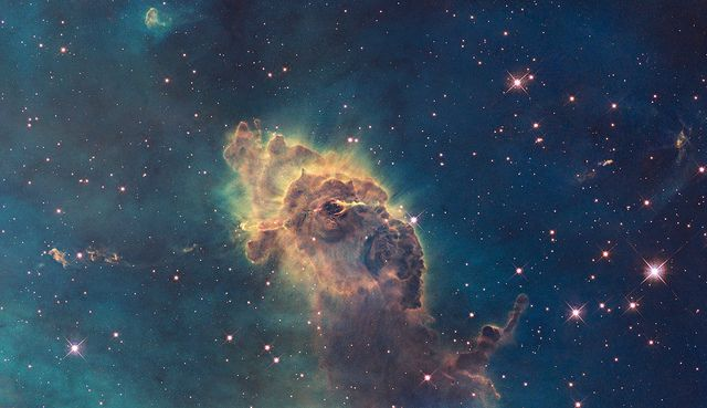 Image courtesy of the Hubble Space Telescope picture gallery