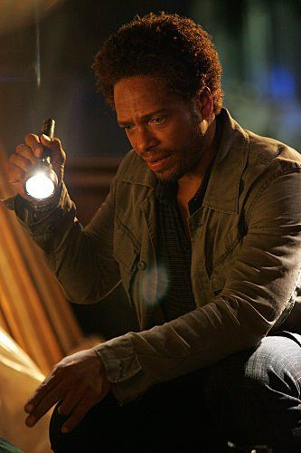 Still of Gary Dourdan in CSI: Crime Scene Investigation