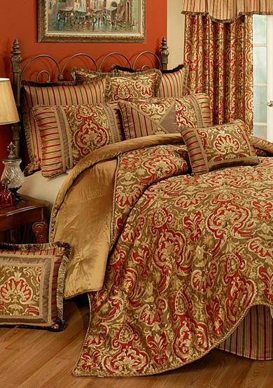 Austin Horn Classics Botticelli Comforter Set