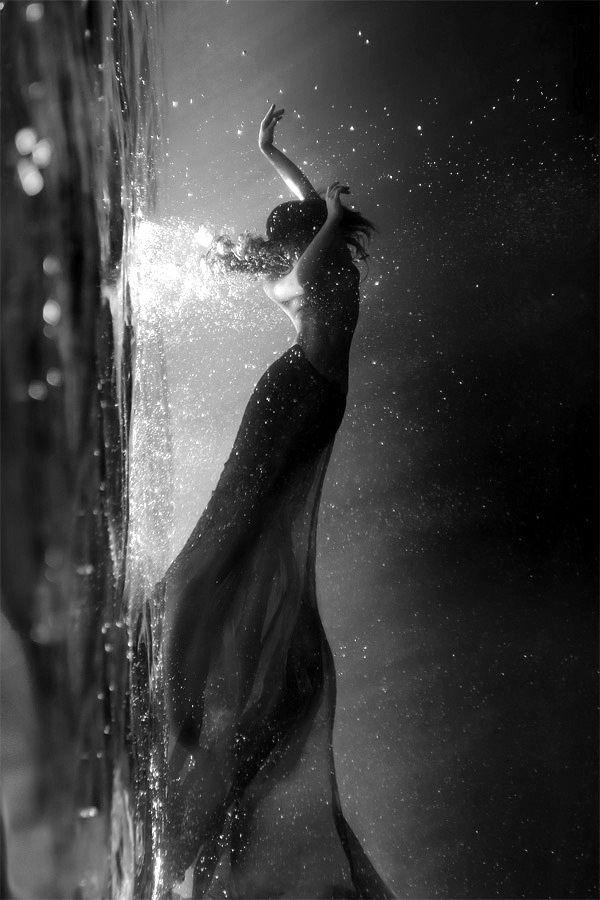 """""""Underwater Dance"""" by Vitaliy Sokol."""