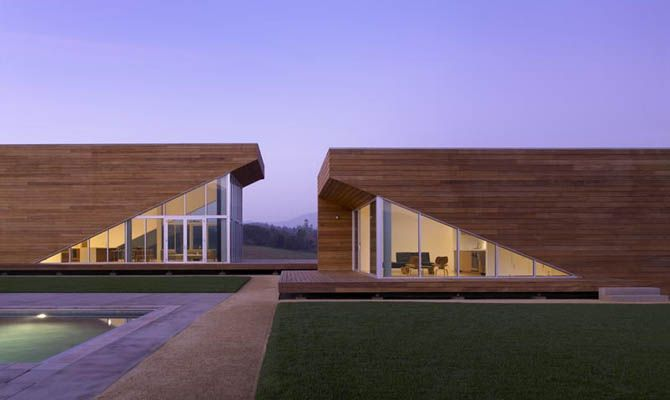 Modern Architecture San Francisco edmonds & lee - modern architecture in california | peculiar
