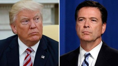 "Trump says Comey leaks are the real issue, in Sunday morning Twitter flurry President Trump fired a preemptive Twitter strike ahead of the Sunday morning news shows, saying former FBI Director James Comey's admission to a Senate panel that he leaked his own notes of a discussion with the president are the real issue. ""I believe the James Comey leaks will be... http://conservativeread.com/trump-says-comey-leaks-are-the-real-issue-in-sunday-morning-twitter-flurry/"