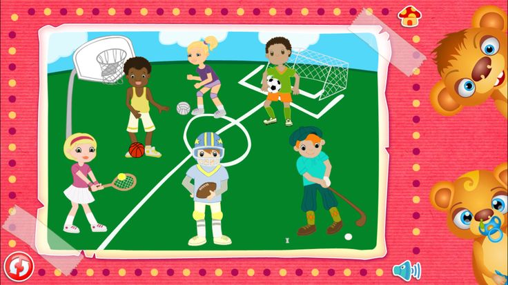 123 Kids Fun Education - #app for #toddlers and #preschoolers.   #puzzle #education #fun #game #kids #app