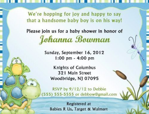 best baby shower images on   frog cakes, baby shower, Baby shower invitation