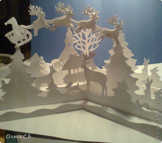 Новогодние украшения из потолочной плитки. Обсуждение на LiveInternet - Российский Сервис Онлайн-Дневников