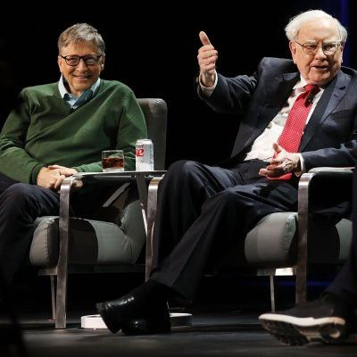 Warren Buffet Destroys Trump's Economic Policy Without Mentioning Him Once
